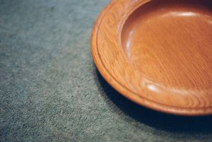 Can an offering bowl be a Pagan icon?